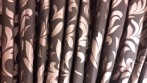 orcal onyx custom made curtains