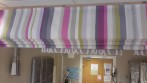 roman blind clarke and clarke fabric