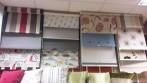showroom blinds display