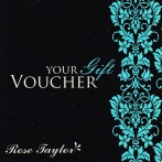 Rose Taylor Curtains Gift Vouchers