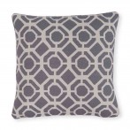 castello charcoal cushion