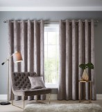 navara mink 90 x 90 curtains