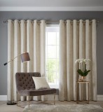 navarra oyster  90 x 90 curtains