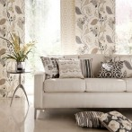 All curtain fabrics available from the folia  range