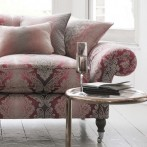 from the clarke and clarke upholstery fabrics