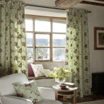 curtains custom made from the tatton linens collection