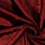 luxury red velvet
