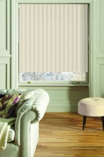 regency stripe cream