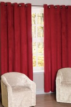 luxor ruby slx curtains