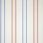 blazer stripe wallpaper col red blue
